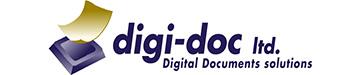 דיגי דוק Logo